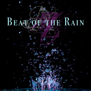 AnnieZ Beat Of The Rain Album Cover.jpg